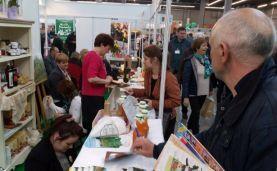 Świętokrzyska Kuźnia Smaków na VIII Międzynarodowych Targach Turystyki Wiejskiej i Agroturystyki AGROTRAVEL 2016 w Kielcach